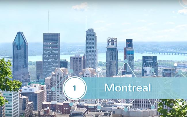 Montreal-meilleure-ville-universitaire