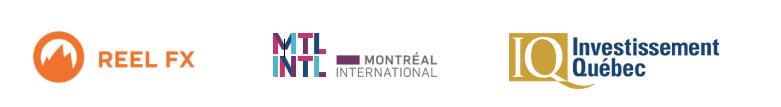 Reel FX Montreal International Investissement Quebec