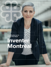 Inventer Montreal