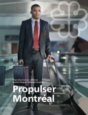 Propusler Montreal