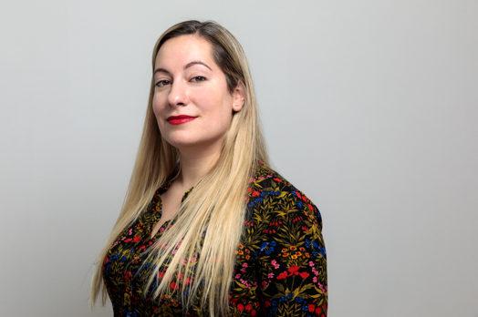 Eugénie Bergeron-Côté